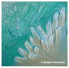 Abigail Davidson Abstract Art - Home