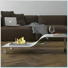 fireplace coffee table indoor