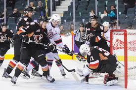 2016 NHL Draft Profile: Adam Brooks - Fear The Fin