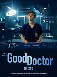 Good Doctor - Season 3 Future Release, DVD