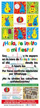 Fiestas De Cumpleanos Infantiles