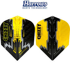 Harrows Pro Player Dart Supplies For Sale | Avid Dart Shop ...