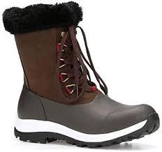 muck boot company women s arctic apres