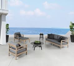 patio furniture at cabanacoast