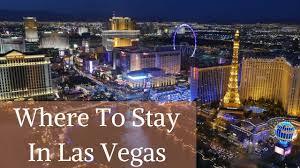 best hotels on the las vegas strip