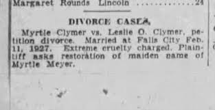 Marriage and Divorce filing dates - Newspapers.com