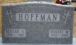 Beulah Augusta Garber Hoffman (1906-1992) - Find A Grave Memorial