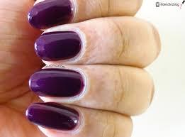 l paris color riche nail enamel