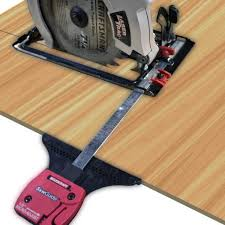 Milescraft Sawguide For Circular Saws And Jig Saws 1400 The Home Depot