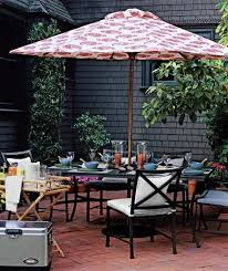 a guide to cleaning patio furniture