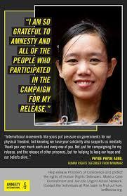 AMNESTY INTERNATIONAL'S 2020 VIRTUAL ANNUAL GENERAL MEETING – Amnesty  International USA