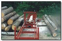 sawmill plans by procut portable sawmills