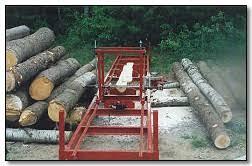 sawmill plans by procut portable sawmills