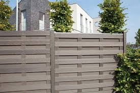 Pin On Composite Fence Panel Vinyl Fencing Contractor