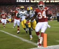 Packers: For Knile Davis, opportunity came as a late-night phone ...