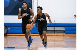 Recruiting Report: Jackie Johnson III (2021) | Prep Hoops