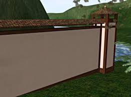 Second Life Marketplace Elfico Penso Japanese Fence