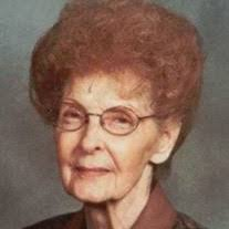 Reva Dolores Smith Obituary - Visitation & Funeral Information