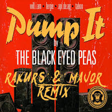 Black Eyed Peas - Pump It (Rakurs & ...