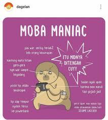 lucu dan menghibur akun instagram ini wajib banget kamu follow