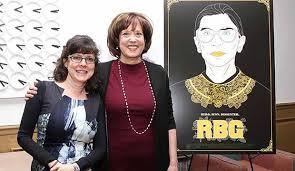 Betsy West and Julie Cohen Interview: 'RBG' directors - GoldDerby