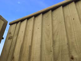 Choosing Feather Edge Fencing Jacksons Fencing