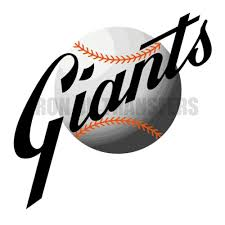 Order Your Personalized San Francisco Giants Logos Wall Car Windows Stickers Through Our Shop Sport Stickers Com