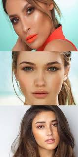 prom makeup easy simple summer makeup