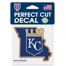 Kc Royals Decals Magnets Tattoos Mo Sports Authentics Apparel Gifts