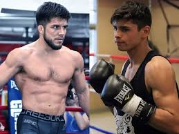 """He's Too Much Of A Sh*t Talker""""- Ryan Garcia Goes Off On Former UFC  Champion Henry Cejudo - EssentiallySports"""