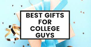 26 totally awesome gifts for college