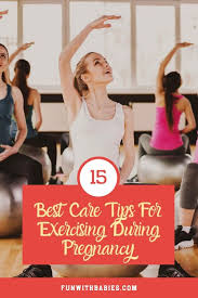 15 best care tips for exercising during