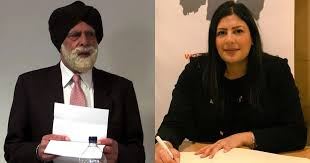 A bitter row has broken out between UK's two most senior Sikh politicians |  Barfi Culture