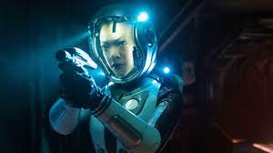 Star Trek Discovery S2.09 review ...