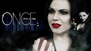 regina the evil queen once upon a