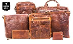 leather goods manufacturers exporters
