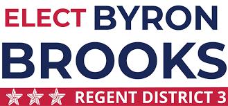 What is a Regent? - Byron Brooks explains what a Regent does.