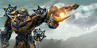 blebee transformers 4 age of