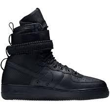 men sf air force 1 high top sneakers