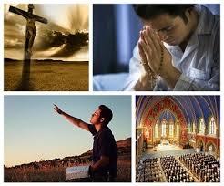 Resultado de imagen para hijos orando por sus padres