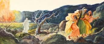 Sex in Genesis: Is the Sodom Story Literal?