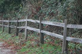 How Much Does A Split Rail Fence Cost Split Rail Fence Cost Types Of Fences Split Rail Fence