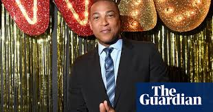 Is CNN's Don Lemon the most aptly named man on TV? | Television ...