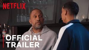 blackAF | Official Trailer