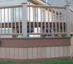 hot tub deck universal forest