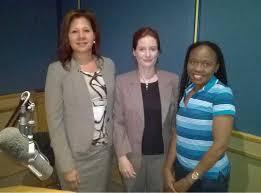 Professor Sonya Smith & Dr. Shirley Motaung   Womanity