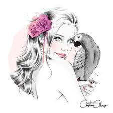 Adela & Coco | Cristina Alonso | Illustration, Illustration artists, Artist