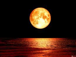 صور قمر مذهلة رائعة