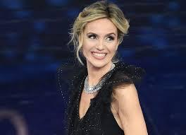 Sanremo 2020, Laura Chimenti e la lettera d'amore alle figlie
