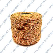 China Farmly Portable Electric Fence Polywire China Farmily Electric Fence Polywire And Pe Braided Rope Price